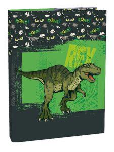 Školní box na sešity A5 Rex