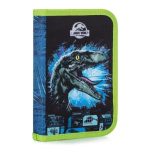 Školní penál jednopatrový P+P Karton – Jurassic World 2