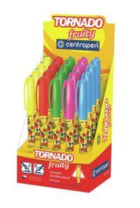 Školní pero TORNADO voňavé
