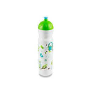 Zdravá lahev – 1,0 l Sovy