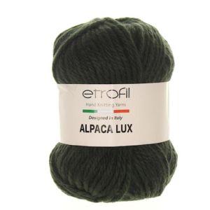 Alpaca Lux khaki melange 70410