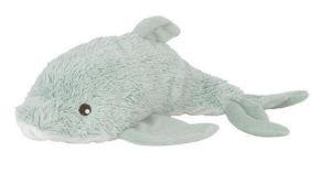 Dětská plyšová hračka Happy Horse Delfín Dobber 28 cm