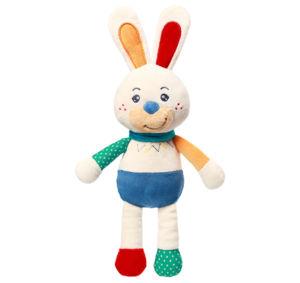 Dětská plyšová hračka s chrastítkem BabyOno Jerry
