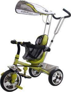 Dětská tříkolka SunBaby Super Trike