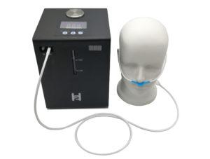 H2 300 MHC – vodíkový inhalátor