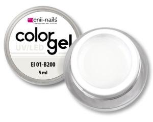Barevný UVLED gel 5 ml č.200