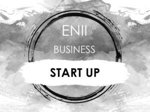 Enii business start up