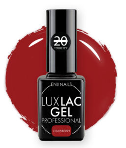 LUX GEL LAC 23. STRAWBERRY 11 ml