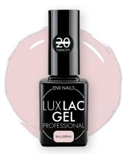 LUX GEL LAC 34. BALLERINE 11 ml