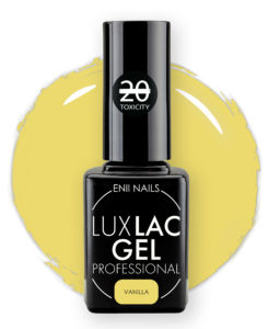 LUX GEL LAC 37. VANILLA 11 ml