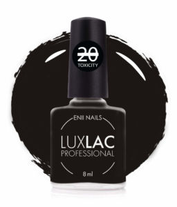 LUX LAC 30. Dark Night 8 ml