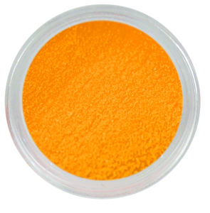 Pigment – neon light orange