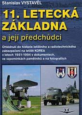 11. Letecká základna a její předchůdci