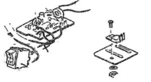 STEINEL Elektronická jednotka HG2000E