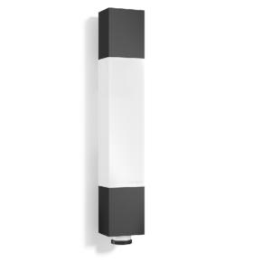 STEINEL L 631 LED svítidlo venkovní senzorové, antracit