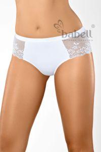 Babell dámské kalhotky 099 bílá