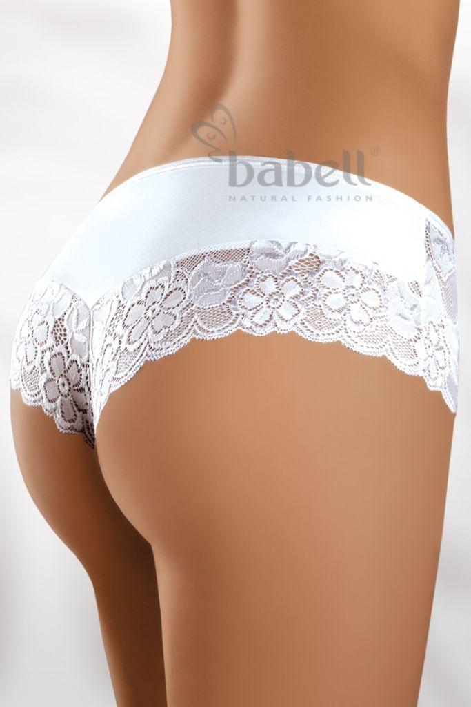 Babell kalhotky bbl 023 bílá