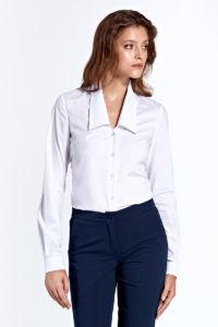 Dámská košile CK02 bílá