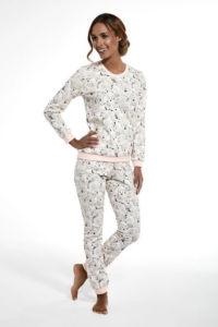 Dámské pyžamo 163/233 polar bear