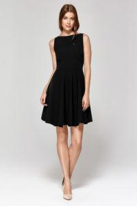 Dámské šaty CS13 černá