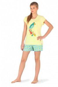 Dívčí pyžamo 550/16 Parrot