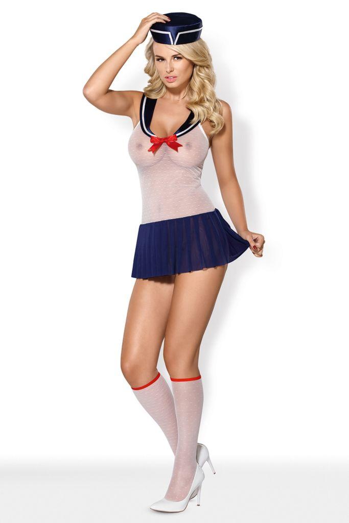 Sexy kostým námořnice 813 CST 8