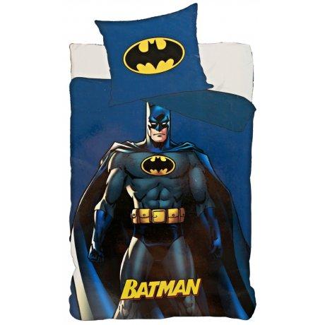 Bavlněné povlečení BATMAN