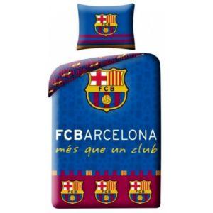 Bavlněné povlečení FC Barcelona FCB-8010BL