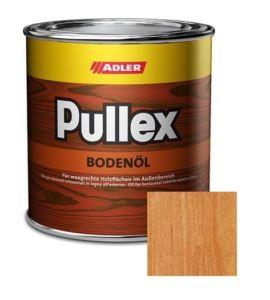 Adler PULLEX BODENÖL (Olej na venkovní vodorovné dřevěné plochy) modřín – lärche