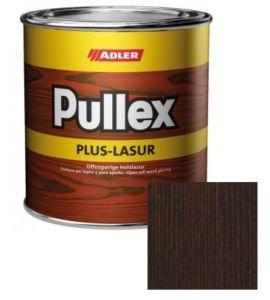 Adler PULLEX PLUS-LASUR (Univerzální lazura na dřevo) wenge