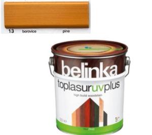 BELINKA TOPLASUR UV PLUS 13 borovice 0,75L