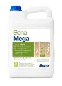 Bona Mega – lesk 5L