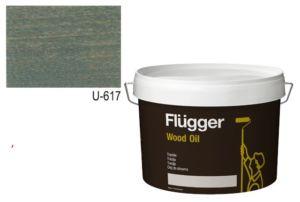 Flügger Wood Oil Aqua (dříve Olej Aqua)- 3L odstín U617