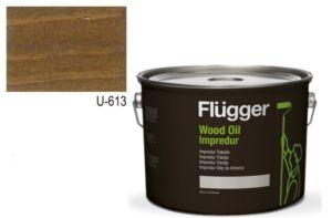 Flügger Wood Oil Impredur (dříve Impredur Nano Olej) – ochranný olej- 10L odstín U613