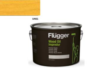Flügger Wood Oil Impredur (dříve Impredur Nano Olej) – ochranný olej- 3L odstín U461