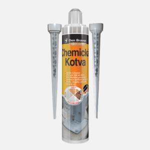 Chemická kotva POLYESTER styren 380ML