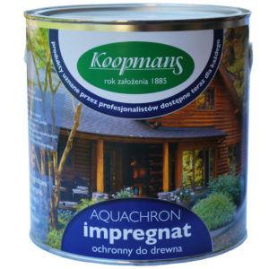 Koopmans Aquachron 20L žlutý