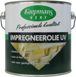 Koopmans Impregneerolie 20L 102