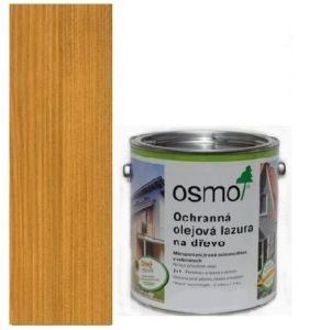 Osmo Ochranná olejová lazura 0,75L borovice 700