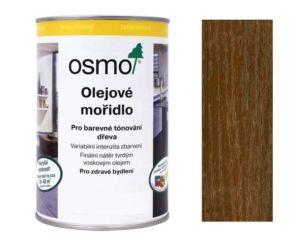 Osmo olejové mořidlo 0,5L odstín havana 3541