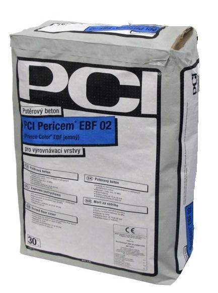 PCI Pericem EBF 02 30kg