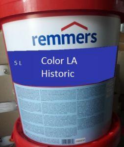 Remmers Color LA Historic Lasur 5L