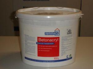 Remmers Color PA Sonderton / Betonacryl speciální odstín 15L