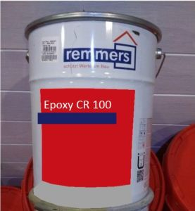 Remmers Epoxy CR 100 5KG