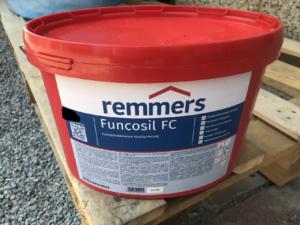 Remmers Funcosil FC 0,75L