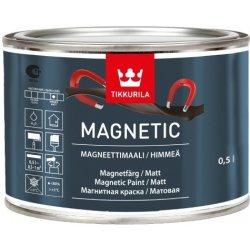 Tikkurila Magnetic interiérová magnetická barva 0,5L