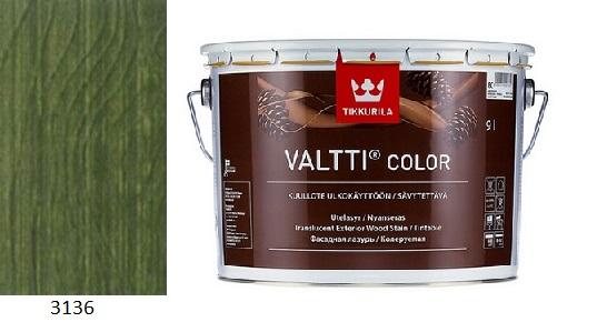 Tikkurila Valtti Color odstin 3136-2,7L