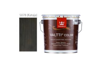 Tikkurila Valtti Color odstin Kataja/5078 – 0,9L
