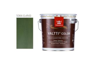 Tikkurila Valtti Color odstin Lehti/5066-2,7L