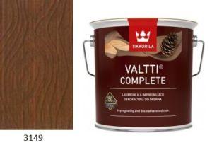 Tikkurila Valtti Complete 3149-2,7L